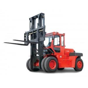 Дизельный погрузчик 12,0 тонн Heli CPCD120-(06)