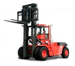 Дизельный погрузчик 20,0 тонн Heli CPCD200