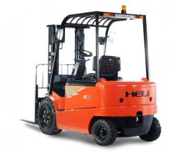 Электропогрузчик 3,0 тонны Heli CPD30-G (4-х опорный)